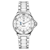 Yale University Women's TAG Heuer Formula 1 Ceramic Watch
