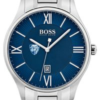 Johns Hopkins University Men's BOSS Classic with Bracelet from M.LaHart