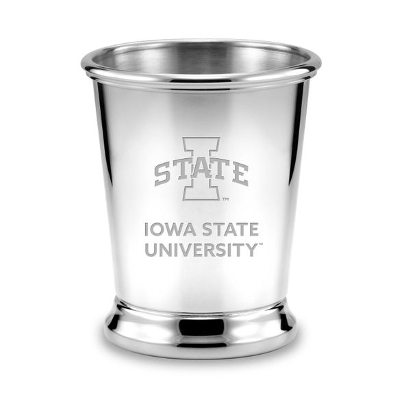 Iowa State University Pewter Julep Cup