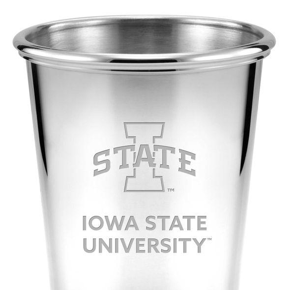 Iowa State University Pewter Julep Cup - Image 2