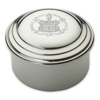 Trinity College Pewter Keepsake Box
