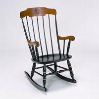 Loyola Rocking Chair by Standard Chair