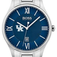 University of Kentucky Men's BOSS Classic with Bracelet from M.LaHart