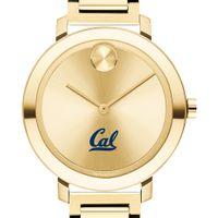 Berkeley Women's Movado Gold Bold 34