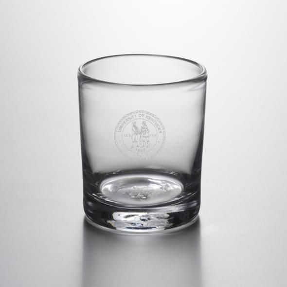 Kentucky Double Old Fashioned Glass by Simon Pearce