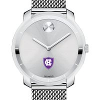 Holy Cross Women's Movado Stainless Bold 36