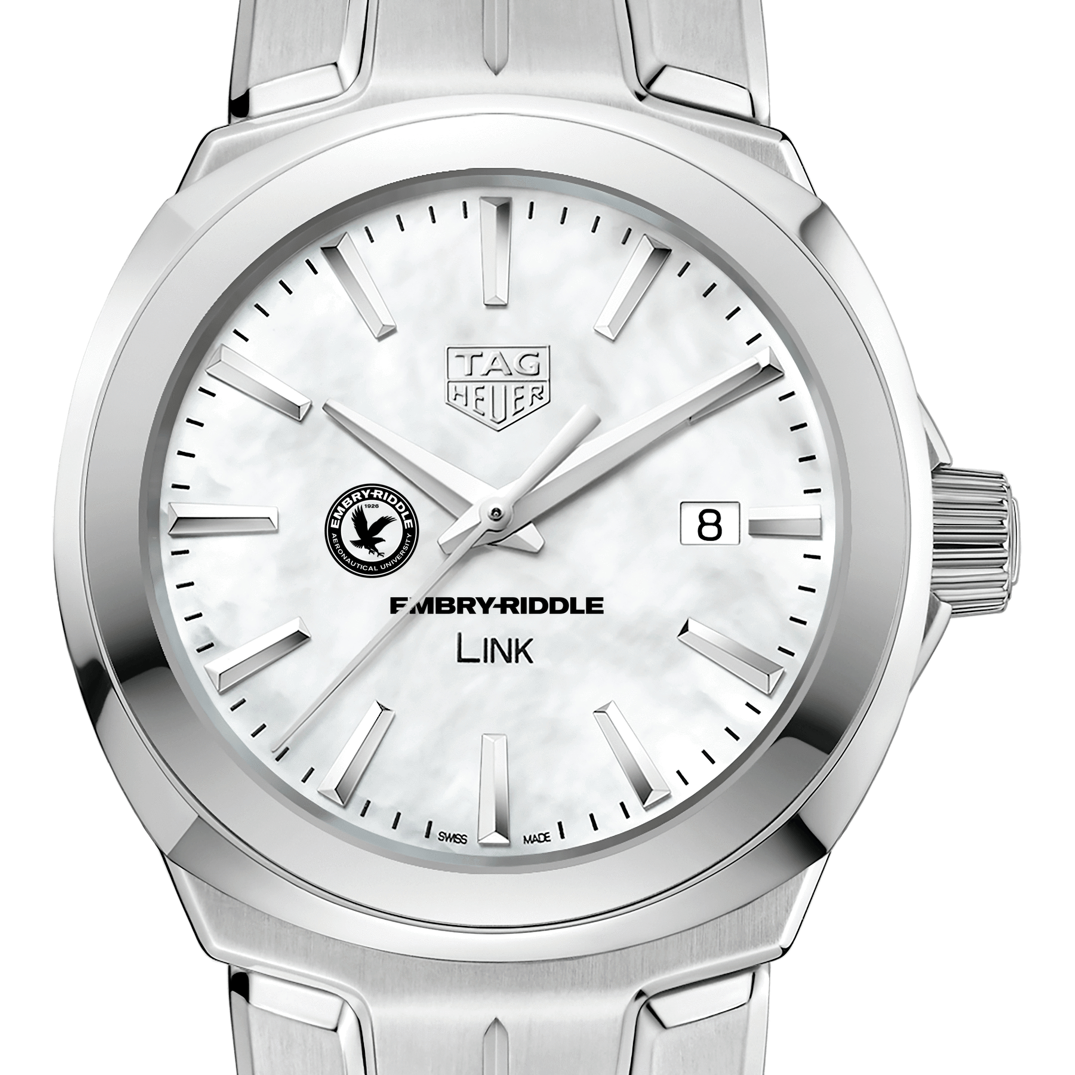 Embry-Riddle TAG Heuer LINK for Women