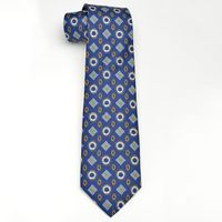 Dartmouth Silk Tie