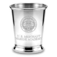 Merchant Marine Academy Pewter Julep Cup