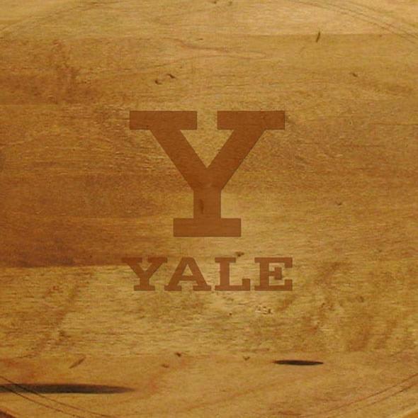 Yale Round Bread Server - Image 2