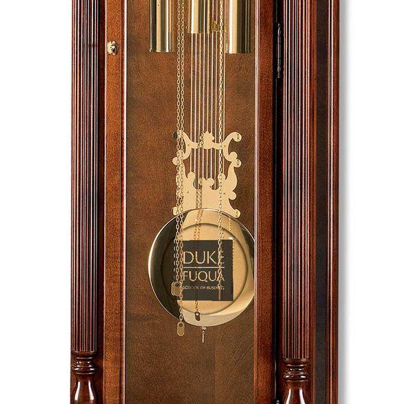 Duke Fuqua Howard Miller Grandfather Clock - Image 2