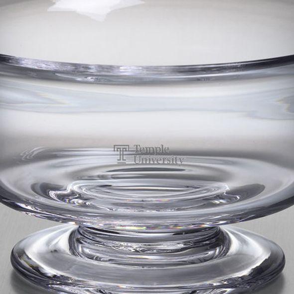 Temple Simon Pearce Glass Revere Bowl Med - Image 2