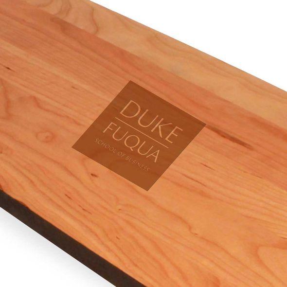 Duke Fuqua Cherry Entertaining Board - Image 2