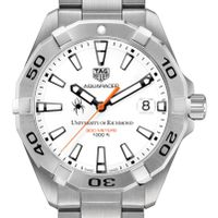 University of Richmond Men's TAG Heuer Steel Aquaracer