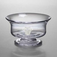 West Point Medium Glass Revere Bowl by Simon Pearce