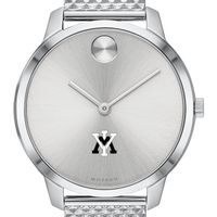 Virginia Military Institute Women's Movado Stainless Bold 35