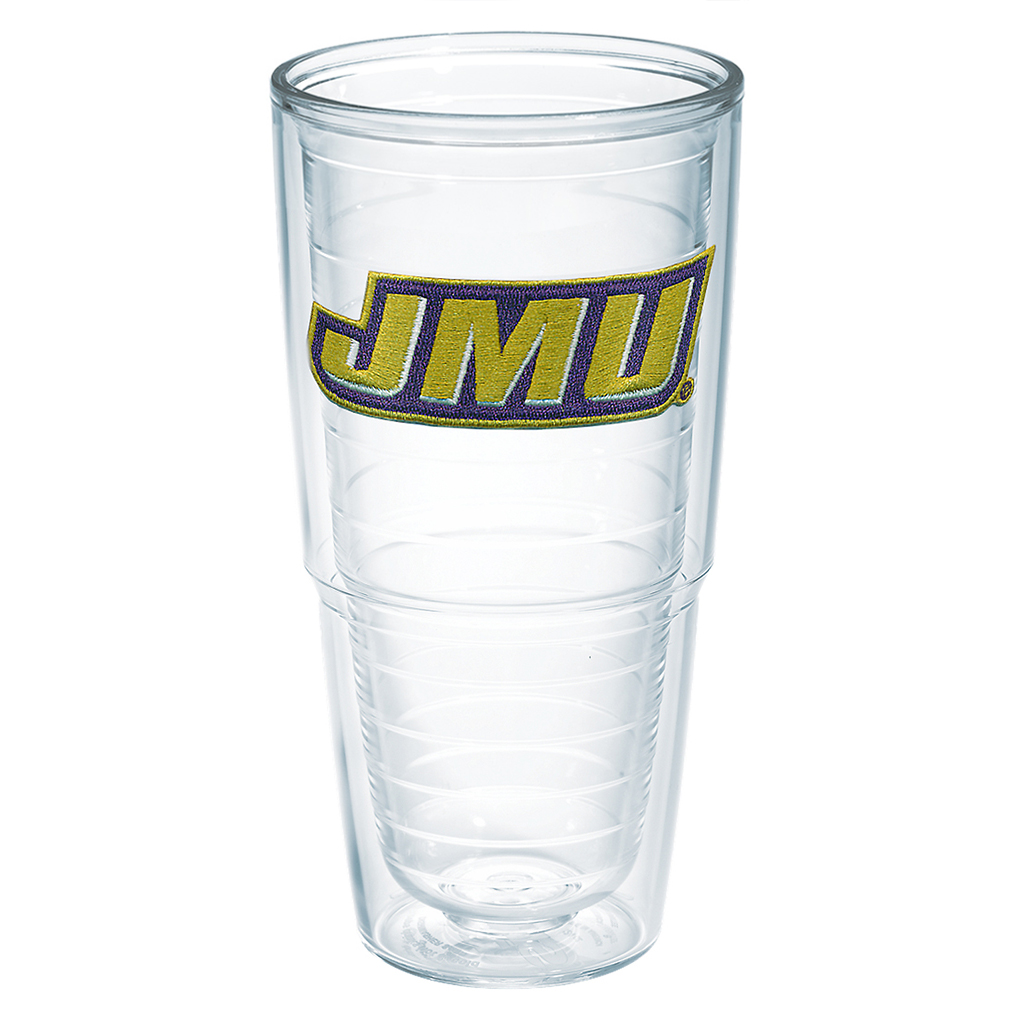 James Madison 24 oz. Tervis Tumblers - Set of 4