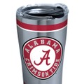 Alabama 20 oz. Stainless Steel Tervis Tumblers with Hammer Lids - Set of 2 - Image 2
