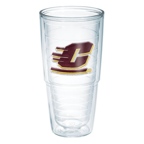 Central Michigan 24 oz. Tervis Tumblers - Set of 4