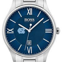 University of North Carolina Men's BOSS Classic with Bracelet from M.LaHart
