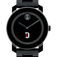 Davidson College Men's Movado BOLD with Bracelet