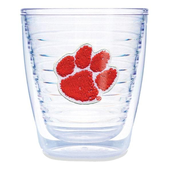 Clemson 12 oz Tervis Tumblers - Set of 4 - Image 2