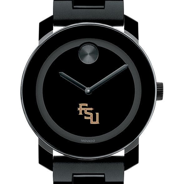Florida State University Men's Movado BOLD with Bracelet - Image 1