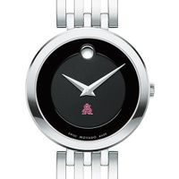 Arizona State Women's Movado Esparanza Stainless Steel Museum with Bracelet