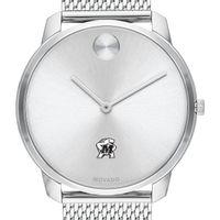 University of Maryland Men's Movado Stainless Bold 42