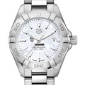 Chicago Booth Women's TAG Heuer Steel Aquaracer w MOP Dial - Image 1
