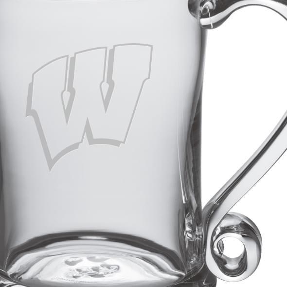 Wisconsin Glass Tankard by Simon Pearce - Image 2