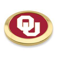 Oklahoma Blazer Buttons