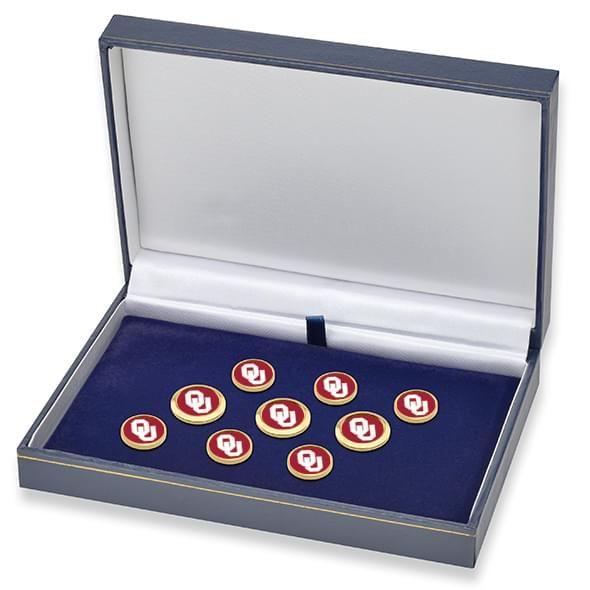 Oklahoma Blazer Buttons - Image 3