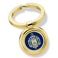 US Naval Academy Key Ring