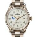 USAFA Shinola Watch, The Vinton 38mm Ivory Dial - Image 1