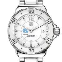 UNC Women's TAG Heuer Formula 1 Ceramic Watch