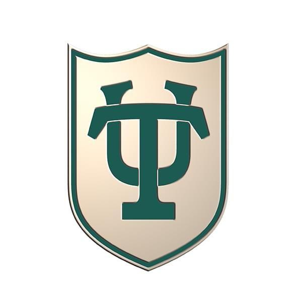 Tulane University Excelsior Frame - Image 3