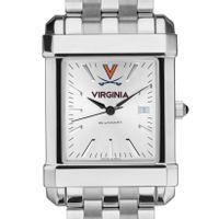 Virginia Men's Collegiate Watch w/ Bracelet