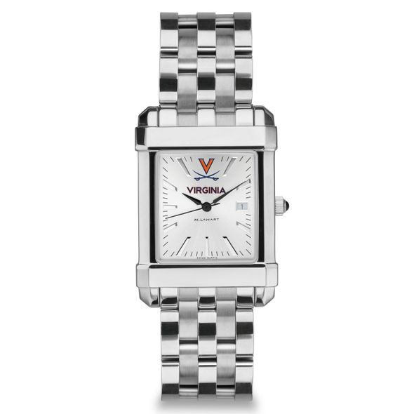 Virginia Men's Collegiate Watch w/ Bracelet - Image 2