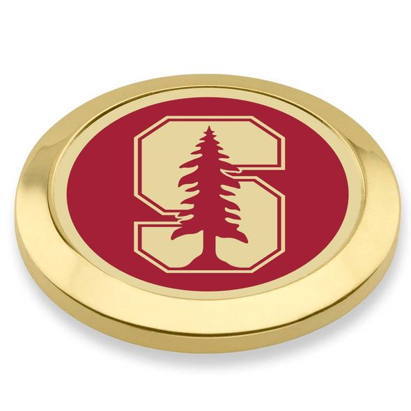 Stanford University Enamel Blazer Buttons