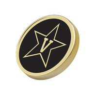 Vanderbilt University Lapel Pin
