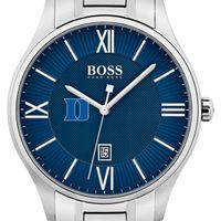 Duke University Men's BOSS Classic with Bracelet from M.LaHart