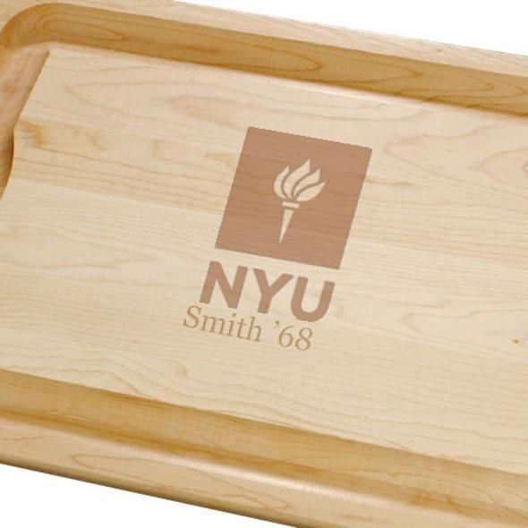 NYU Maple Cutting Board - Image 2