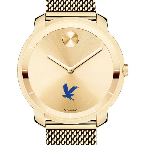 Embry-Riddle Women's Movado Gold Bold 36