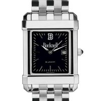 Bucknell Men's Black Quad with Bracelet