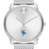 US Merchant Marine Academy Men's Movado Stainless Bold 42