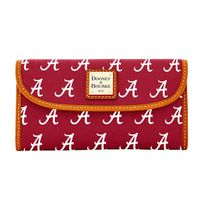 Alabama  Dooney & Bourke Continental Clutch