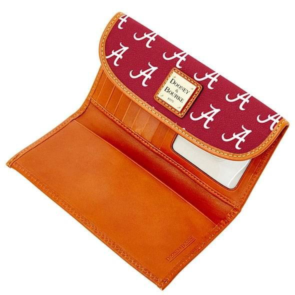 Alabama  Dooney & Bourke Continental Clutch - Image 2