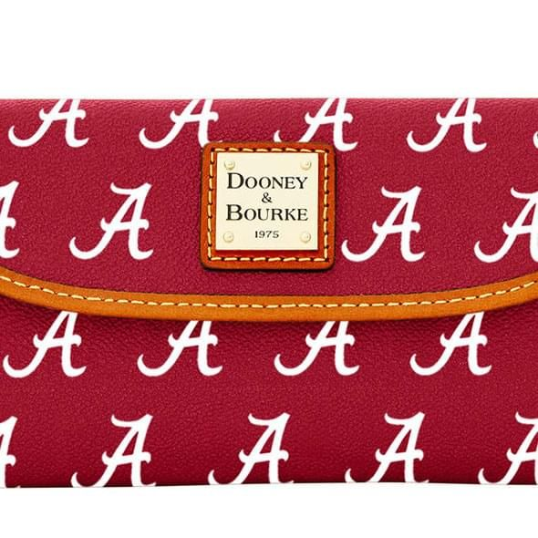Alabama  Dooney & Bourke Continental Clutch - Image 3