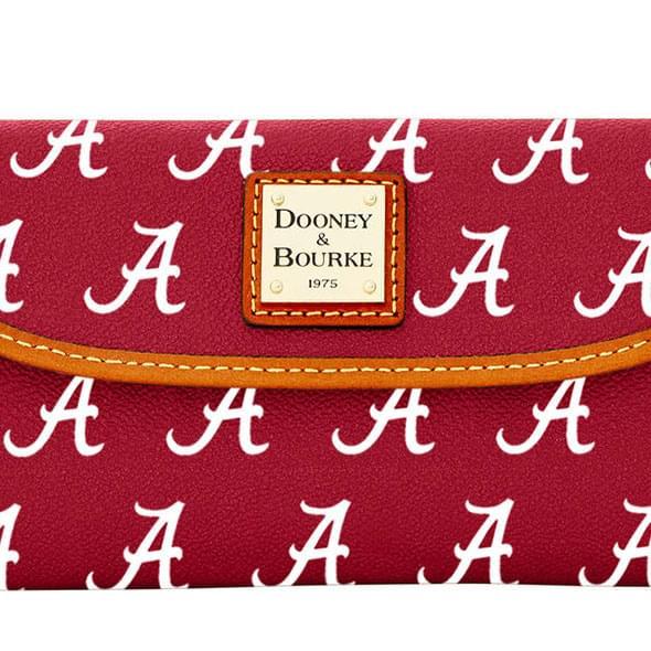 Alabama  Dooney & Bourke Continental Clutch - Image 3